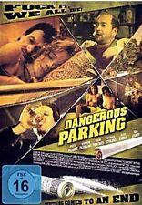 Dangerous Parking mit Peter Howitt, Saffron Burrows, Sean Pertwee, Tom Conti