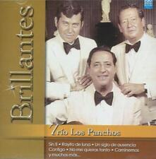 Trio Los Panchos CD NEW Brillantes ALBUM Versiones Originales Con 20 Canciones