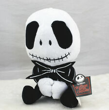 """The Nightmare Before Christmas 12"""" Peluche Jack Skeletron Plush Doll Soft Pillow"""
