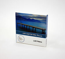 Lee Filters 77mm Wide ad Anello Adattatore si inserisce CANON EFS 17-55mm f2.8 IS USM