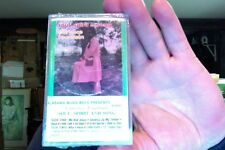 Clarence Fountain- Soul, Spirit and Song- new/sealed cassette tape- Jewel label