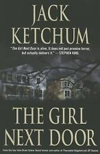 The Girl Next Door by Jack Ketchum (2015, Paperback)