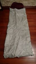 MARC JACOBS ORIGINAL VERY RARE, SOLD OUT SLEEPING BAG / CAMPING BAG