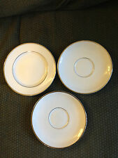 VINTAGE BAVARIA GERMANY PRINCESS HOUSE HERITAGE FINE CHINA SAUCER PLATES LOT SET
