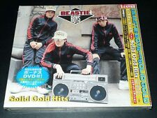 Solid Gold Hits by Beastie Boys (CD+DVD) Japan Edition