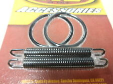 HONDA CR250 1992-2001  O-RING AND SPRING KIT FOR HEADER EXHAUST PIPE  BY FMF