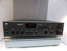 NAD Stereo Receiver 7240PE Power Envelope mit defekte tuner