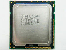 Intel Xeon X5650 Six Core 2.66 GHz LGA1366 SLBV3 12MB L3 Cache