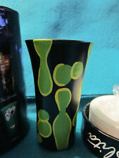Hand Painted Shot Glass By Lolita Lava Lamp 2oz