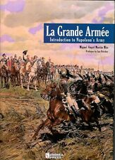 Andrea Miniatures La Grande Armée: Introduction to Napoleon´s Army (English)