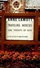 Traveling Mercies: Some Thoughts on Faith, Lamott, Anne, Good Book