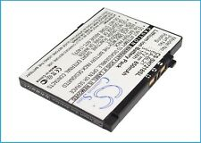 UK Battery for Sharp SH7218C SH7218U 100700006007 EA-BL21 3.7V RoHS