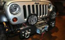 "JK Jeep Wrangler Hard-KOR Death Wobble Package for 1.0"" to 6.0"" of Lift"
