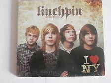 Linchpin - All That Glitters CDEP 7 tracks+video (SEALED)