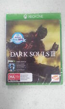 Dark Souls III 3 Xbox One New&Sealed (Dark Soul Full Game Download Included)