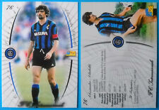 INTER CALCIO CARDS 2000 - ED. DS - N.76 - ALESSANDRO ALTOBELLI - new