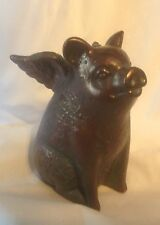 Flying Pig  Figurine:New