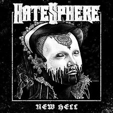 HATESPHERE New Hell Digipak-CD ( 205919 )