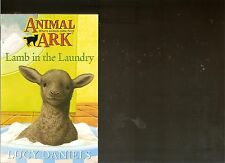 ANIMAL ARK - LAMB IN THE LAUNDRY BOOK PAPERBACK LUCY DANIELS