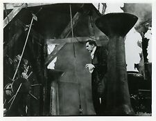 VINCENT PRICE THE HAUNTED PALACE 1963 ROGER CORMAN VINTAGE PHOTO N°2 HORROR
