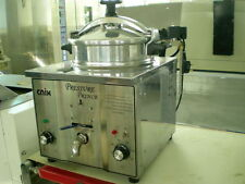 16L KFC Commercial Electric Chicken Pressure Fryer Commercial Kitchen Equipment