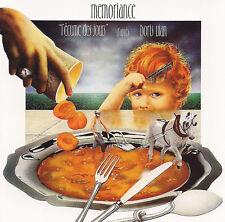 """Memoriance:  """"L'Écume Des Jours  - D'Apres Boris Vian""""  (CD Reissue)"""