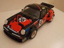 TAMIYA  Porsche 934 Turbo RSR Team JMS Scala 1.12