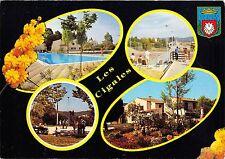 B49696 Bandol Vacances pour tous Les Cigales village Gaston Migette   france