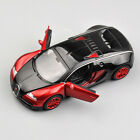 Collection Alloy Diecast Car Model Kid Gifts 1/32 Bugatti Veyron w/light&sound