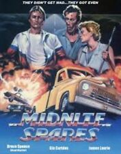 Midnite Spares    1983    Action  DVD