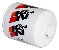 K&N Filters HP-1017 for HOLDEN VE 6L V8 L98 OIL FILTER PERF-GOLD EQV Z663
