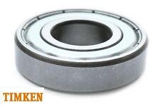 6204 20x47x14mm C3 2Z Timken Bearing