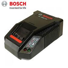 Bosch AL1860CV 14.4V-18V Li Charger [220V] GSR,GSB,GDR,GST,GDS - Bulk Package