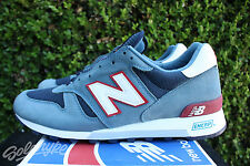 NEW BALANCE 1300 SZ 11 NATIONAL PARKS LAKE BLUE WHITE RED M1300TR