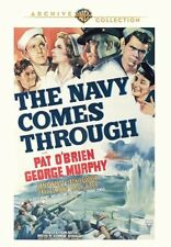 Navy Comes Through (1942) Pat O'Brien, George Murphy, Jane Wyatt, Jackie Cooper