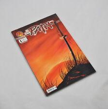 The Path 1 (Crossgen Comics) tedesco/German (2003)