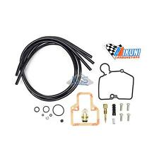 Mikuni TM40-6 HS40 Carburetor Carb Repair Rebuild Kit KHS-001