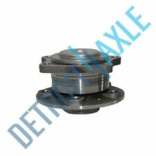 New REAR 1999-09 Volvo S60 S80 V70 FWD Complete Wheel Hub and Bearing Assembly