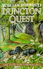 Duncton Quest by William Horwood (Paperback, 1989)