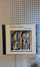 DINO SIANI AND HIS STRINGS - CD