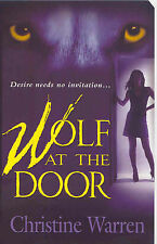 Wolf at the Door (Others Novels), Christine Warren