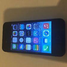 Apple Iphone 4 8 Go - Noir- Débloqué