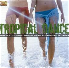 Tropical Dance, New Music