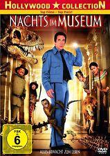 Nachts im Museum - Ben Stiller - Owen Wilson - DVD - OVP - NEU