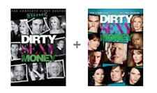 Dirty Sexy Money Complete Series Season 1 2 DVD Set Collection TV Show Lot Vol R