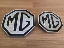 MG TF LE500 BADGE SET