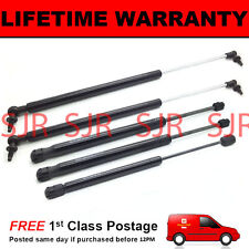 FOR JEEP GRAND CHEROKEE WK 2005-10 FRONT BONNET REAR TAILGATE WINDOW GAS STRUTS