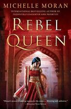 Rebel Queen by Michelle Moran (2016, Paperback)