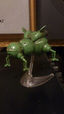 Red Dwarf Series corgi STARBUG  model with stand