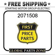 2071508 - MOTOR GP-E fit CATERPILLAR (CAT)